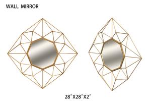几何 镜子026