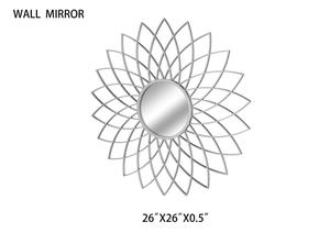 几何 镜子019